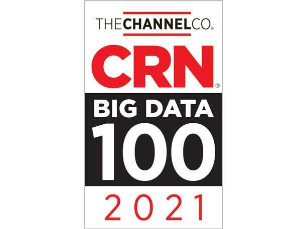 CRN Big Data 100