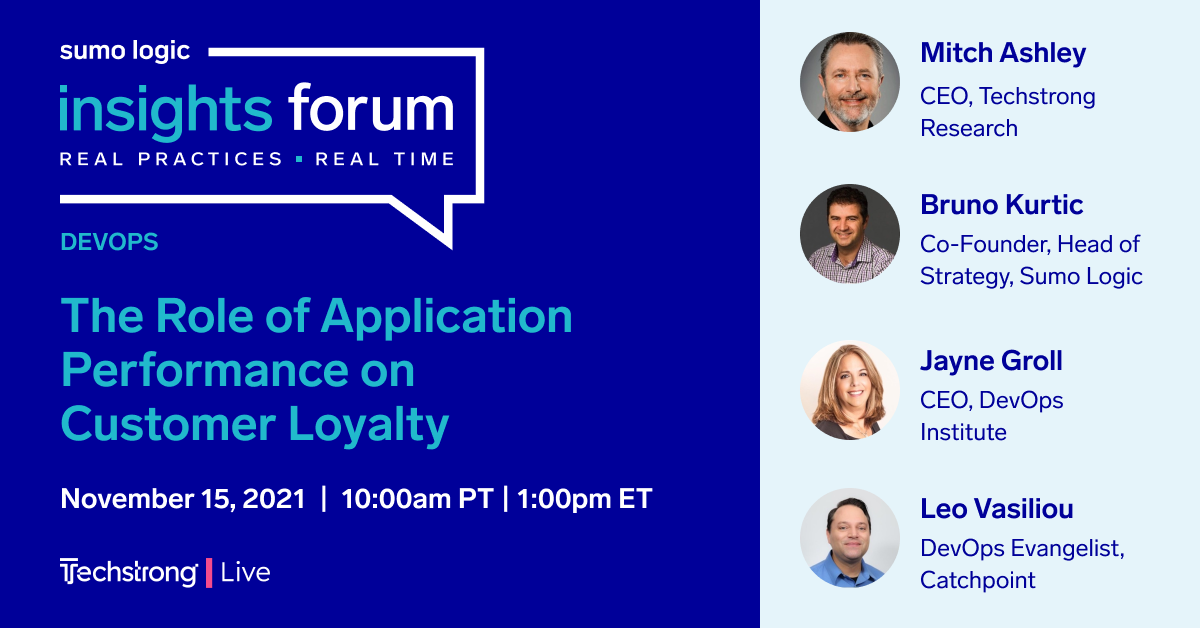 The Role of Application Performance in Customer Loyalty