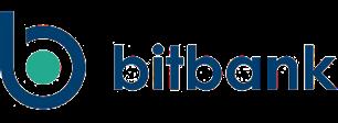 Bitbank logo row