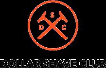 Dollar shave club customer logo row