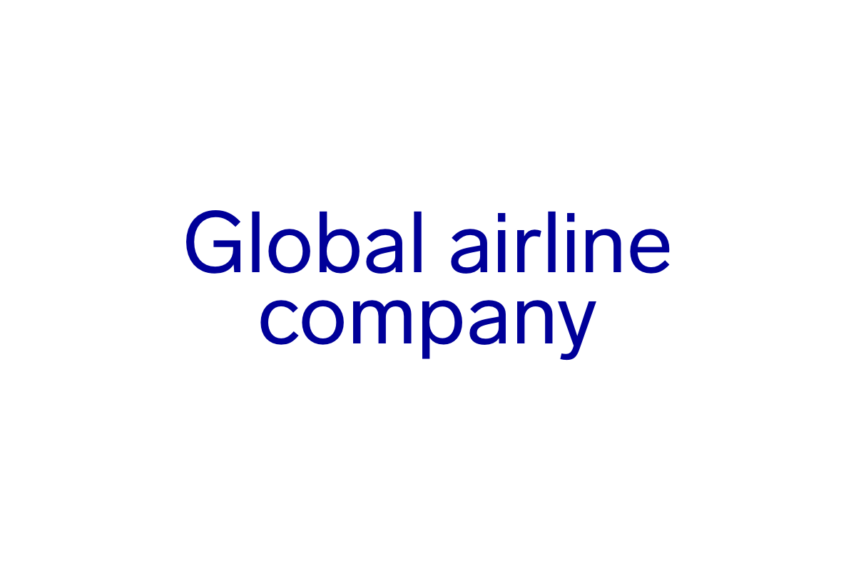 Global Airline Company