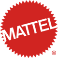 Mattel customer logo row