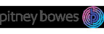 Pitney bowes customer logo row